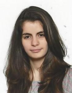 Beatriz Maria da Silva
