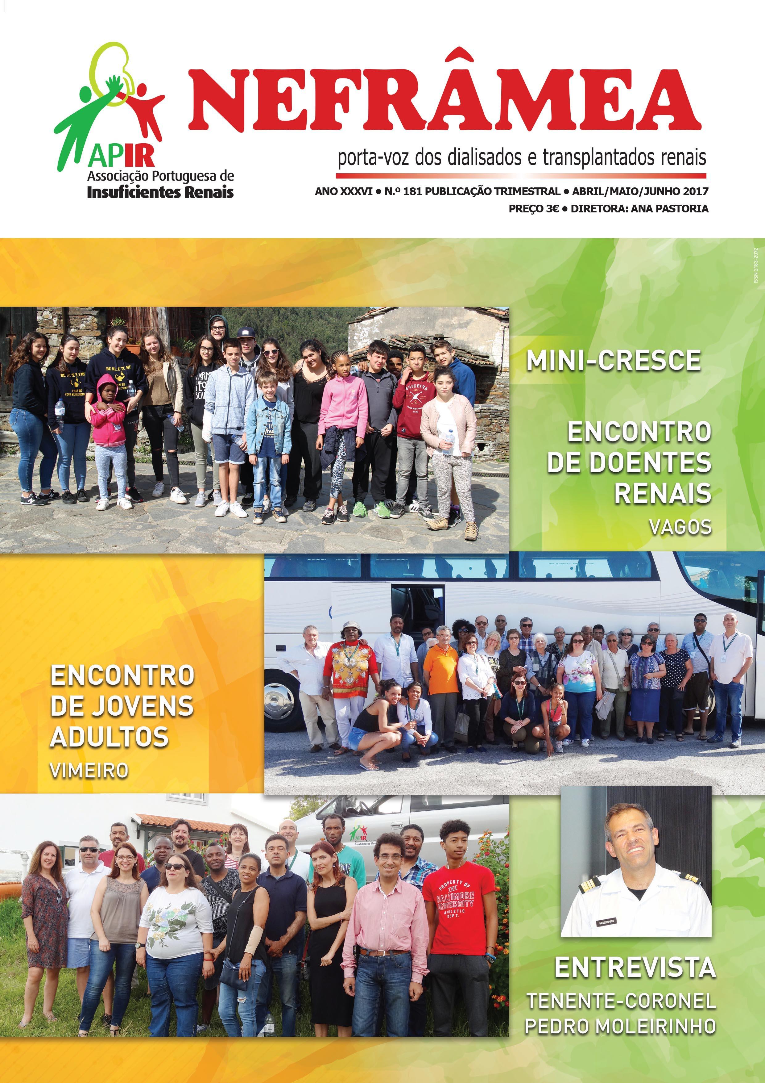 Revista Neframea 181