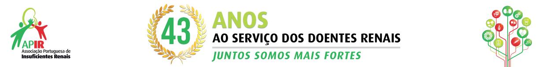 APIR – Associação Portuguesa de Insuficientes Renais